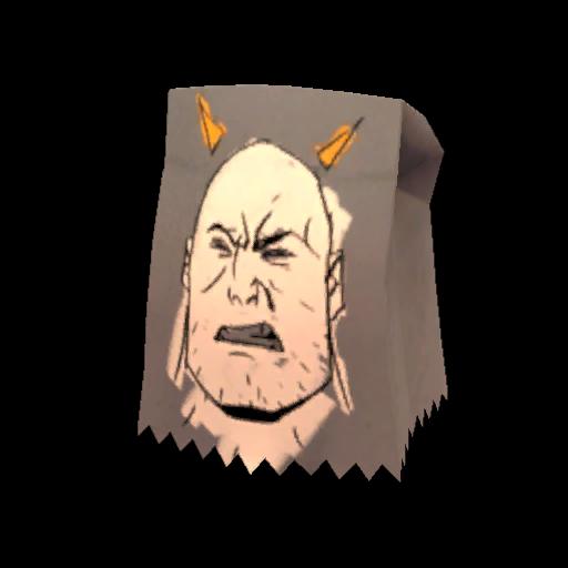 Heavy Mask