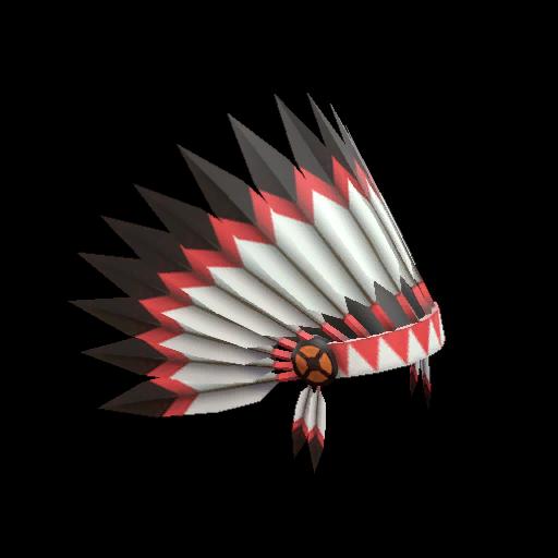 Unusual Big Chief