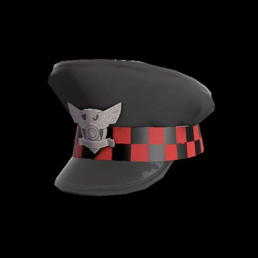 Chief Constable
