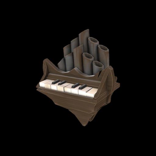 External Organ