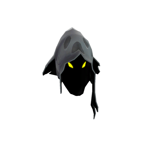 Haunted Ethereal Hood