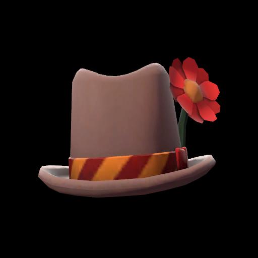 The Candyman's Cap