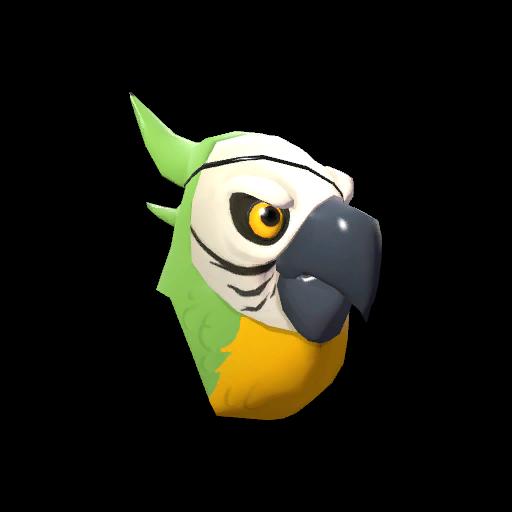 The Mann-Bird of Aberdeen