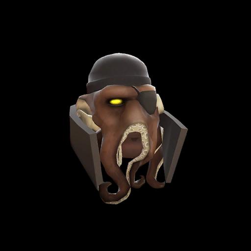 Cap'n Calamari
