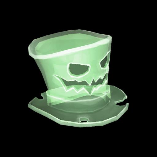 Haunted Haunted Hat