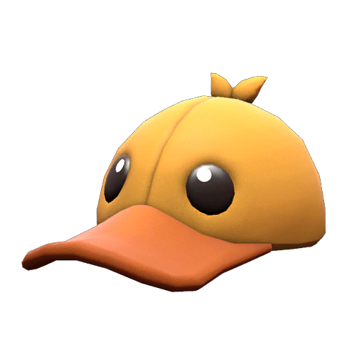 Strange Duck Billed Hatypus