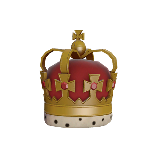 Unusual Class Crown