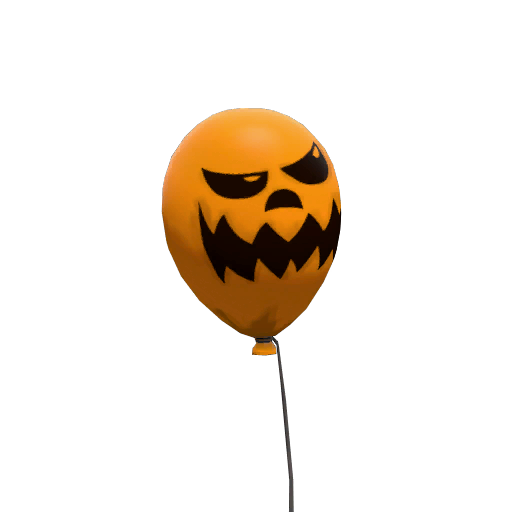 The Boo Balloon