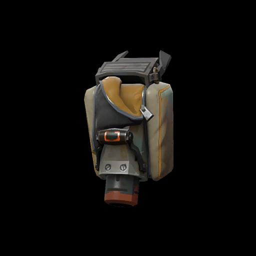 Jupiter Jetpack