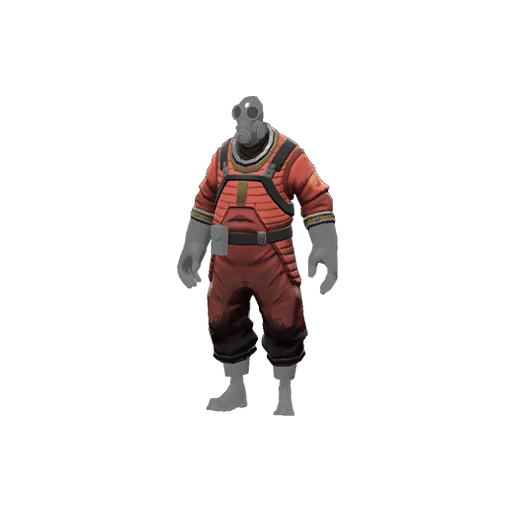 The Space Diver