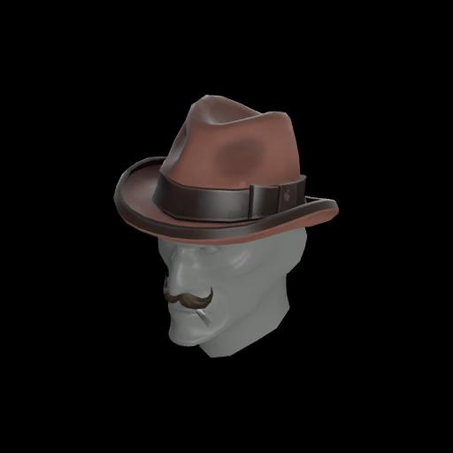 Collector's Belgian Detective