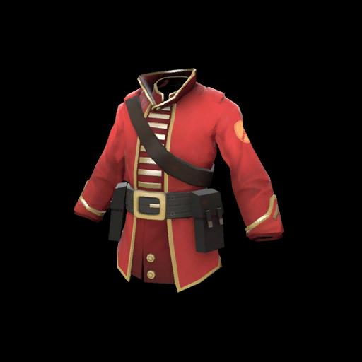 Strange Hornblower