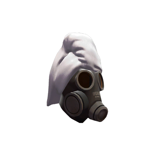 Strange Unusual Pampered Pyro