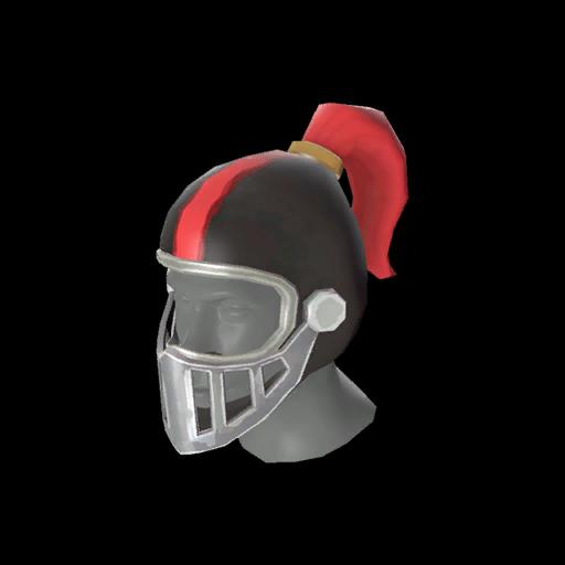 Strange Herald's Helm