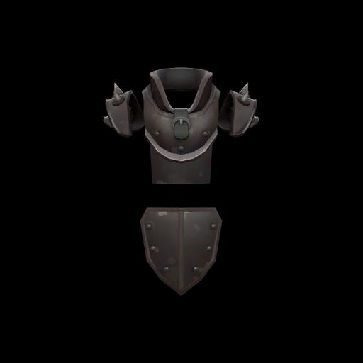 The Dark Age Defender