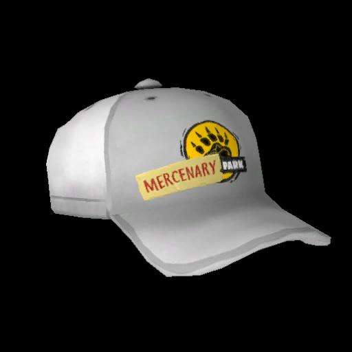 The Mercenary Park - backpack tf