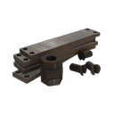 Reclaimed Metal Image from Valve servers