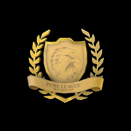 PURE League Intermediate Division 3rd Place