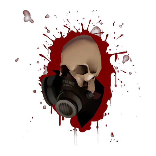 Haunted Voodoo-Cursed Pyro Soul