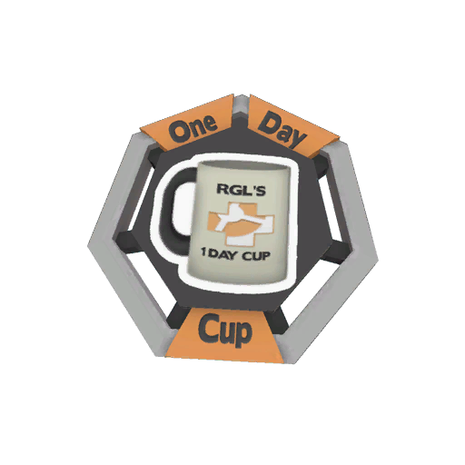 RGL.gg Staff - One Day Prolander Cup - NA #2
