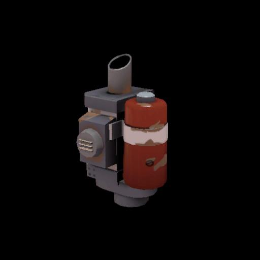 Medic Mech-bag