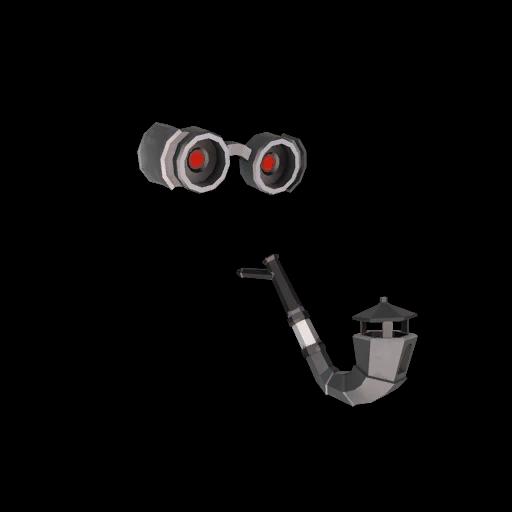Steam Pipe
