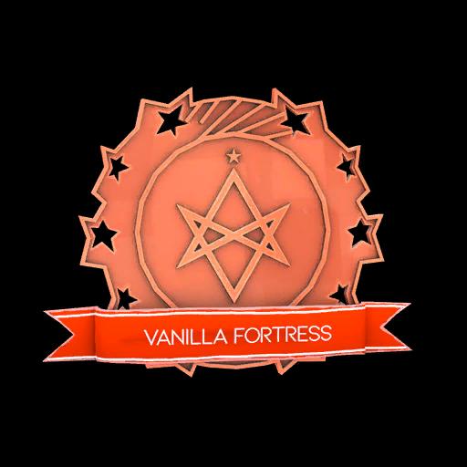 South American Vanilla Fortress 6v6 Intermediate 3rd Place