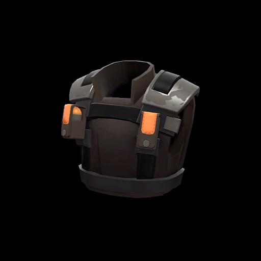 Juggernaut Jacket