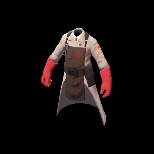 The Smock Surgeon