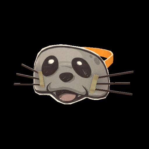Seal Mask