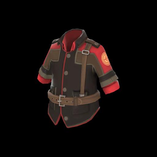 Strange Poacher's Safari Jacket
