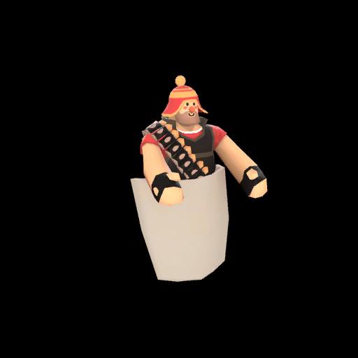 Strange Pocket Heavy