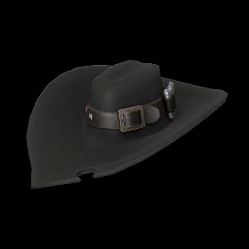 Hellhunter's Headpiece