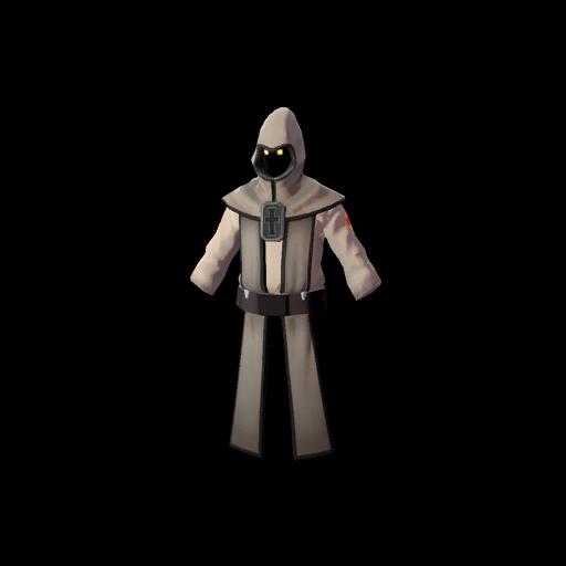 The Templar's Spirit
