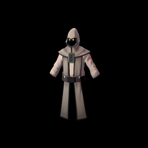 Templar's Spirit