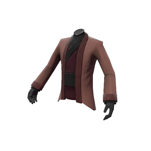 The Rogue's Robe