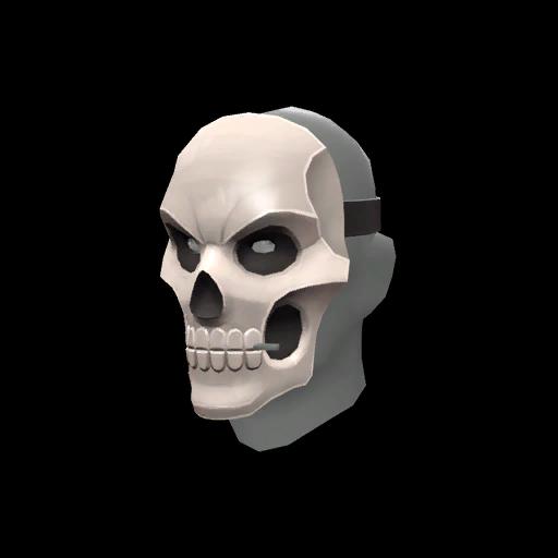 Strange Dead Head