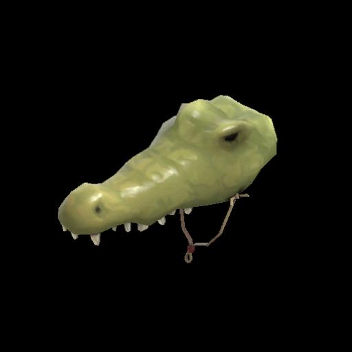 Unusual Ol' Snaggletooth