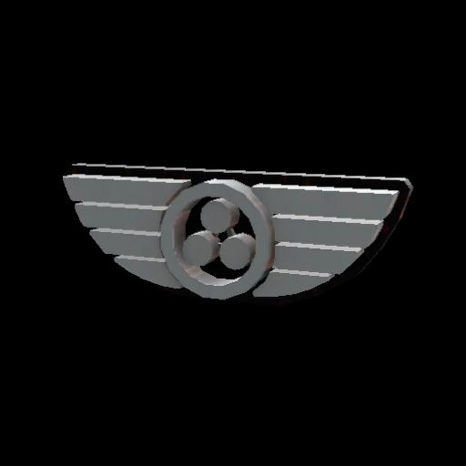 SpaceChem Pin
