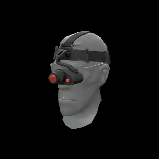 Hawk-Eyed Hunter