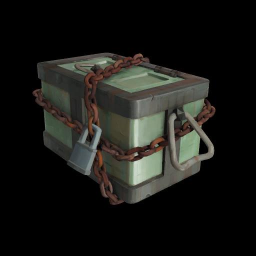 Mann Co. Strongbox