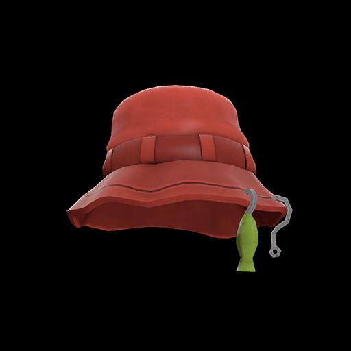 Reel Fly Hat