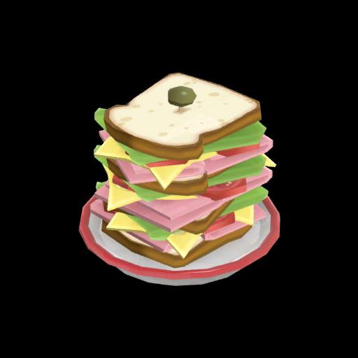 Snack Stack