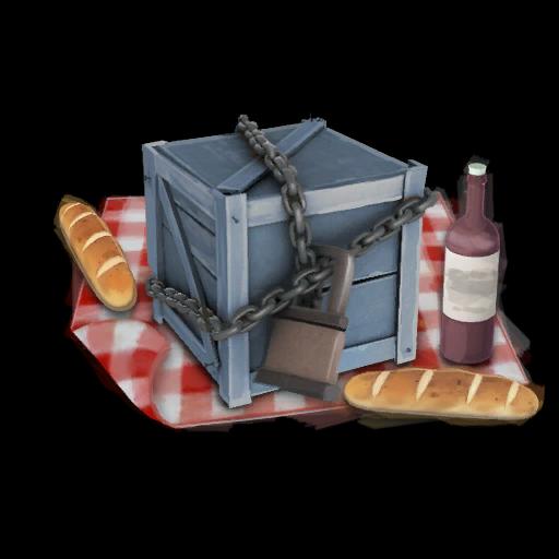 Summer Appetizer Crate