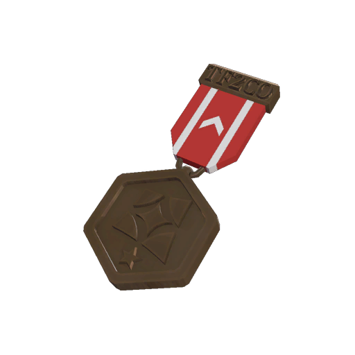 TF2Connexion Division 2 Bronze Medal