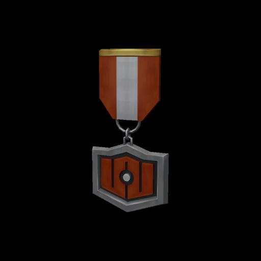 Genuine Baronial Badge