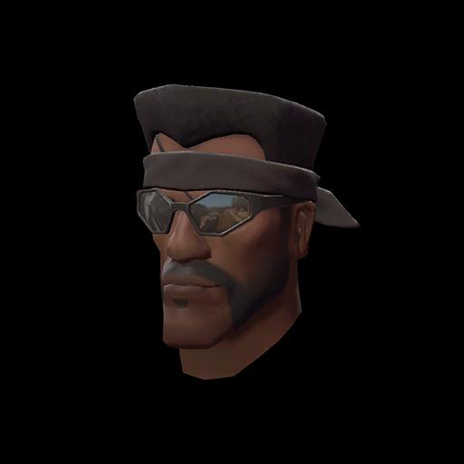 Strange Unusual Dayjogger