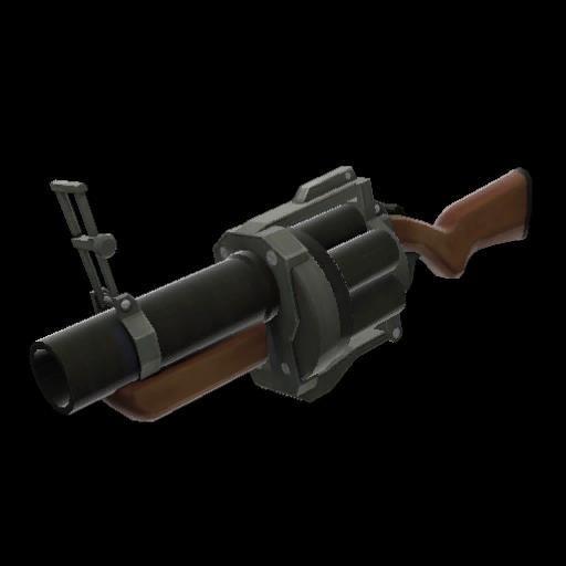 Strange Grenade Launcher