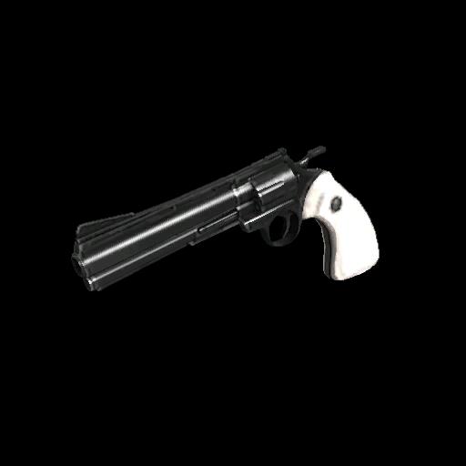 Strange Professional Killstreak Revolver