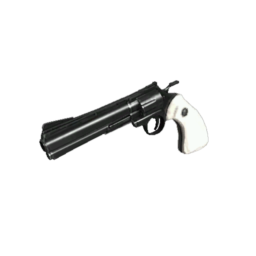 Strange Killstreak Revolver